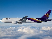 Thai Airways с 15 декабря возобновляет рейсы из Москвы