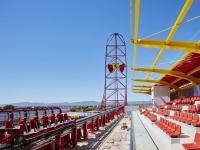 В Барселоне откроется новый тематический парк Ferrari Land
