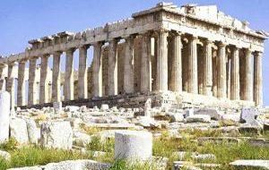 Греция: Акрополь меняет правила продажи билетов