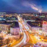 Финские туроператоры предлагают 100-летие Мурманска