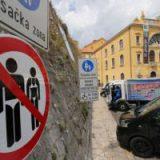 Хорватия: Сплит за дресс-код