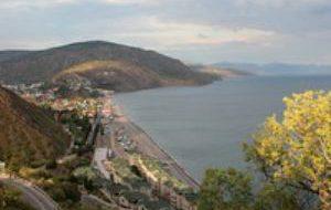 Россия: Крым строит планы на межсезонье