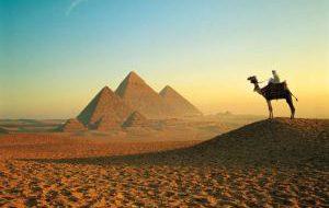 Две российские авиакомпании подали заявки на полёты в Египет