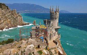 Россия: Крым определился с размером курортного сбора