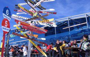 Ишгль встречает горнолыжный сезон новым подъемником