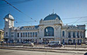 Исторический вокзал в Санкт-Петербурге покажут туристам