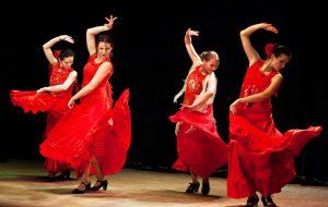 Россия: Фестиваль фламенко пройдёт в Москве
