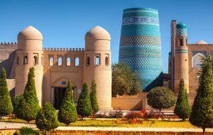Стало доступно ж/д путешествие по главным «жемчужинам» Узбекистана