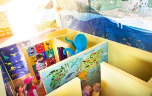 В Хорватии появился новый формат детских отелей