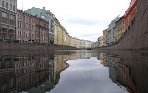 Турпотенциал Петербурга представят на форуме «Водный туризм»