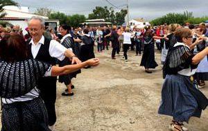 Испания: Дни риса начались в Ампосте