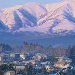 Грузия: Гудаури и Бакуриани — в топ-10 самых популярных горнолыжных курортов у россиян