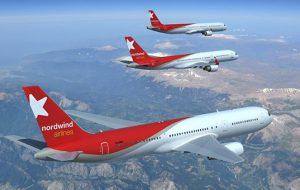 Nordwind опубликовала маршруты, снизила цены и обзавелась системой бронирования