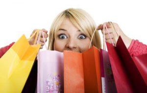 Весь октябрь — большая распродажа в Корее