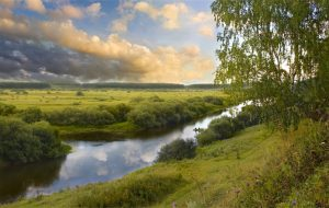 10 самых популярных национальных парков и заповедников России
