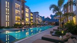 В Таиланде открылся новый отель