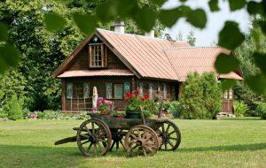 В РФ создан путеводитель по сельскому туризму