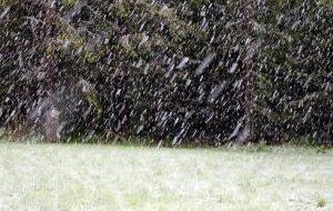 Финляндия готовится к мощным снегопадом