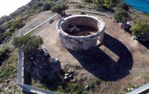 Греция: Доисторический погребальный комплекс открывается для посетителей
