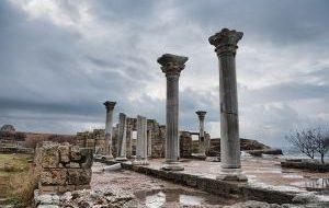 Россия: Херсонес Таврический снова будет брать плату за экскурсии