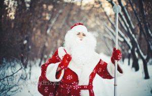 Россия: В гости к Деду Морозу собираются более 40 000 россиян