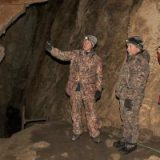 Россия: Пещеры на Байкале станут центром познавательного туризма