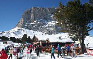 Италия: Где уже можно кататься на лыжах?