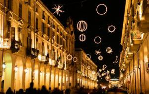 Италия: Турин откроет рождественский сезон 1 декабря