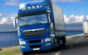 Преимущества услуг транспортных компаний