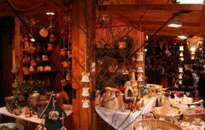 В Риме и Милане открылись рождественские ярмарки