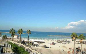 Тель-Авив: что успеть за 24 часа