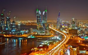Бахрейн упростил правила въезда