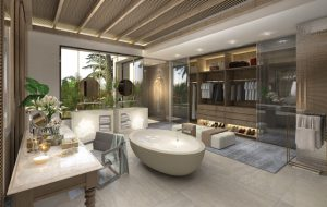 Отель Jumeirah Al Naseem откроется в Дубае