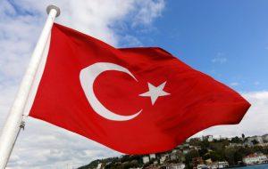 Ростуризм советует соблюдать осторожность в Турции