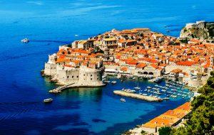 Бесплатные экскурсии предлагает Дубровник