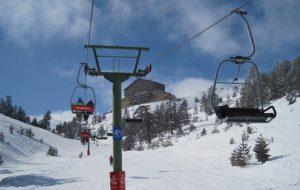 Турецкая горнолыжка: прогноз на сезон