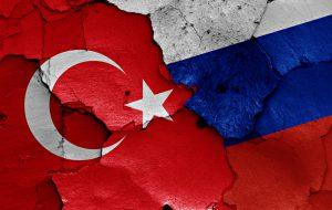 Турция готова пускать россиян по внутренним паспортам