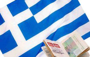 Греция обещает многолетние визы, но…