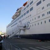 В Санкт-Петербурге представлены новые круизы по Балтийскому морю