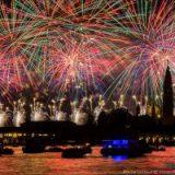 Италия: Венеция устроит световое шоу на Новый год