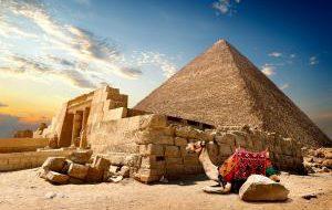 Россияне уже не верят в Египет
