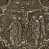 Греция: Музей Янины проводит выставку церковного серебра