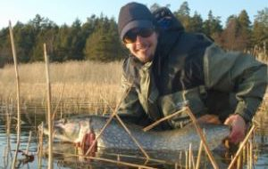 Финляндия обещает рыбалку по-крупному