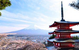 Япония готова упростить визовый режим с Россией