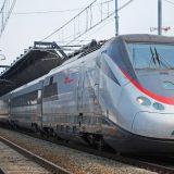 Из Киева в Польшу будет ходить скоростной поезд