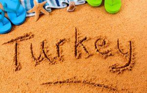 Ростуризм об отказе от туров в Турцию