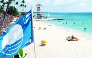 28 пляжей Доминиканы получили «голубой флаг»
