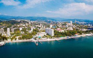 Власти Сочи: стоит снизить курортный сбор до 20 рублей