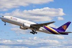 Thai Airways отмечает рекордный спрос из России