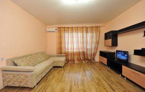 Посуточные квартиры в Бердянске